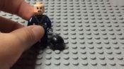 Geoff LEGO show (杰夫 乐高 秀)评测乐高侏罗纪世界2翼龙追捕
