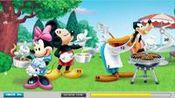米奇妙妙屋系列游戏之迪士尼找数字