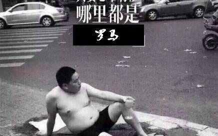罗马假日-胡彦斌【斗图版】