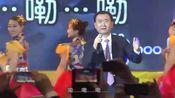 王健林唱《假行僧》,没想到大佬唱歌这么好听,真是厉害了