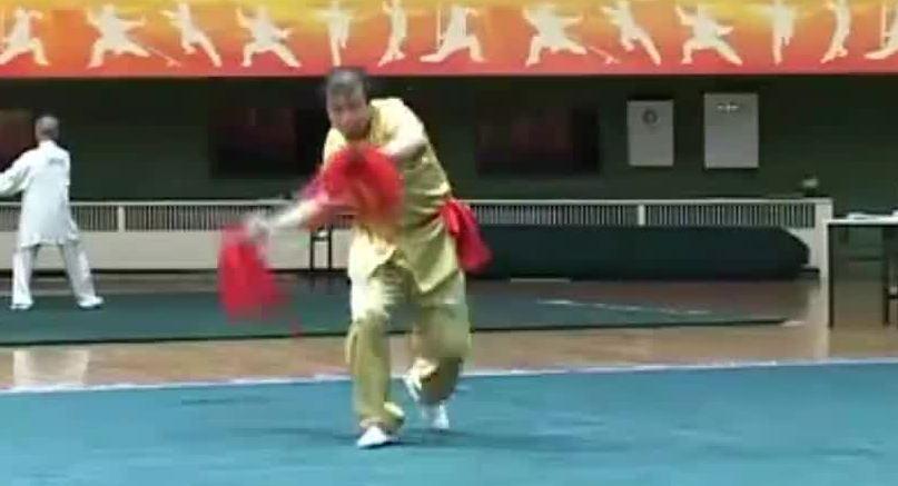 2010年第八届北京国际武术邀请赛01-27