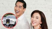 林志玲世纪婚礼伴手礼寒酸,得知婚车的来头后,网友:果然是有钱人