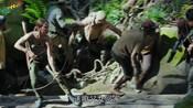 《古墓丽影:源起之战》电影版《走近科学》了解一下 阿图电影