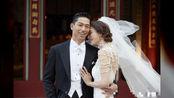 林志玲的婚礼,被爆行头太寒酸,其实人家是大智若愚
