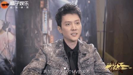 《二代妖精》冯绍峰: 做任何事都要付出代价, 但人总要为自己而活
