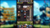 《不思议迷宫》手游:这个游戏有点意思,感觉智商不够了!