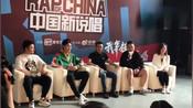 吴亦凡将参与《中国新说唱》节目主题曲《天地》词曲、MV制作