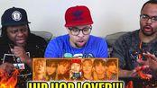 【reaction】HipHop舞者&RAPPER对防弹少年团《Hip Hop Lover》的反应!Shout Out To HIP HOP!