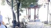 考完轻松多还有一些时间出发回厦门,来南昌的象湖公园飘飘