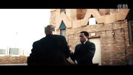 《死亡游戏2010》动作片段! 韦斯利·斯奈普斯VS盖瑞·丹尼尔斯