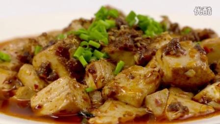 宇宙名菜麻婆豆腐,你真的会做吗?