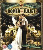 罗密欧与朱丽叶 美国版