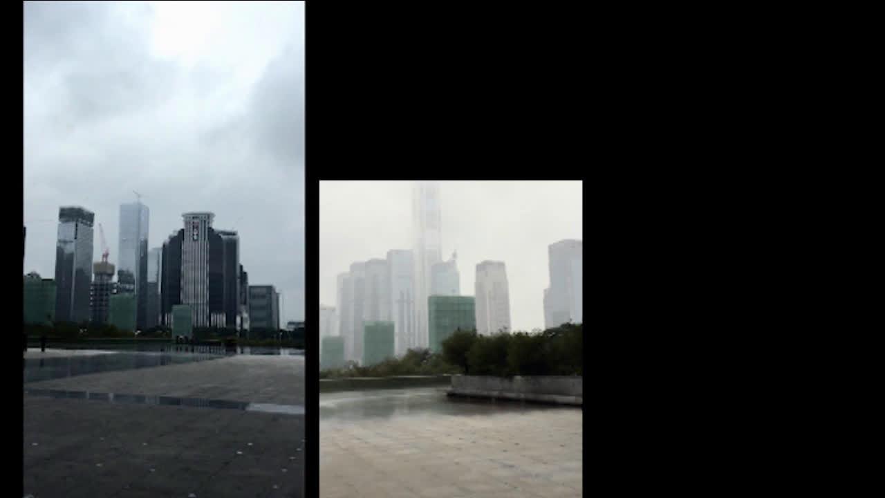 深圳咸鱼社 百花村