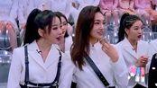 青春有你第2季第6期上 LISA铁刘海秘密曝光 安崎孔雪儿舞台惊艳