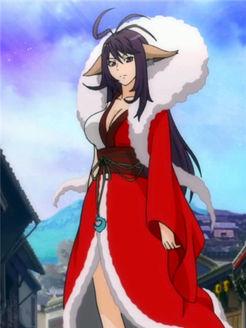 狐妖小红娘第2季