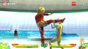 极速游戏解说 闪耀迪迦奥特曼再现,超对决艾斯杀手!