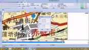 SuperMap第12届GIS大赛-12f-咸宁市旅游地图