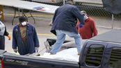 10万只裹尸袋不够用,美国再增购10万只,疫情最坏情况还在后面