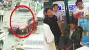 惊险!男子被眼镜蛇咬伤昏迷 警车护送鸣笛狂奔救下性命