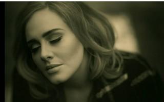 阿黛尔【Adele】新专辑《25》首单【Hello】(中英字幕)1080P 修正版【韩宇森字幕男】