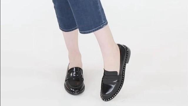 魔法课堂373期 牛仔裤穿出新花样,就靠这几双鞋了!