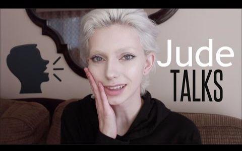 【Jude Karda】JudeTalks 闲谈