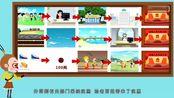 微动画 | 孙悟空的三个锦囊 每年全国两会