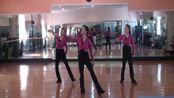 梁祝化蝶--舞蹈