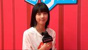 """专访李凯馨:希望成为队员的""""维他命"""" 更关注篮球本身而非球星"""