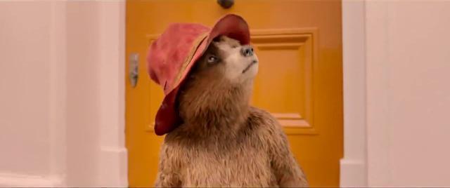 本·威士肖配音《帕丁顿熊2》合家欢回归
