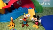 MICKEY MOUSE CLUBHOUSE Disney Junior Mickey and
