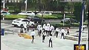 浙江:房产代理为抢客源 20余人聚众斗殴 都市热线
