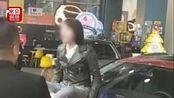 奔驰女车主公司回应债务纠纷等6点质疑 女车主:将起诉造谣商户