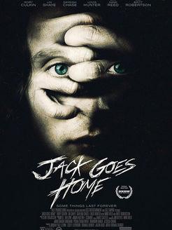 杰克回家了(恐怖片)