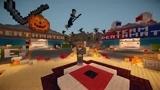 我的世界Minecraft籽岷小游戏 CS反恐精英FPS射击服