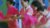 老男孩:雷佳音鬼畜秧歌舞 扭动灵活有身段-国语高清