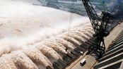 三峡大坝是如何去除淤泥?只用一招轻松搞定,为设计师点赞