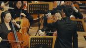 交响乐现场演奏王者荣耀经典插曲,听到这个音乐,真的很难淡定