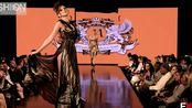 Alexandra Popescu-York 2020春季纽约时装周