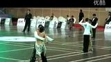 第25届CBDF国际标准舞锦标赛专业18岁B组L伦巴半决赛 孙书博 孙璠  黄粱 董春雨3740 .