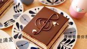 不是很难的歌剧院蛋糕:感受百年法点的魅力~~~ | cake.lab第126期