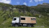 BUMO 越野房车- Das natürliche Wohnmobil