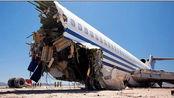 171吨巴基斯坦飞机坠毁,为何500位专家连夜集结?结果大快人心!