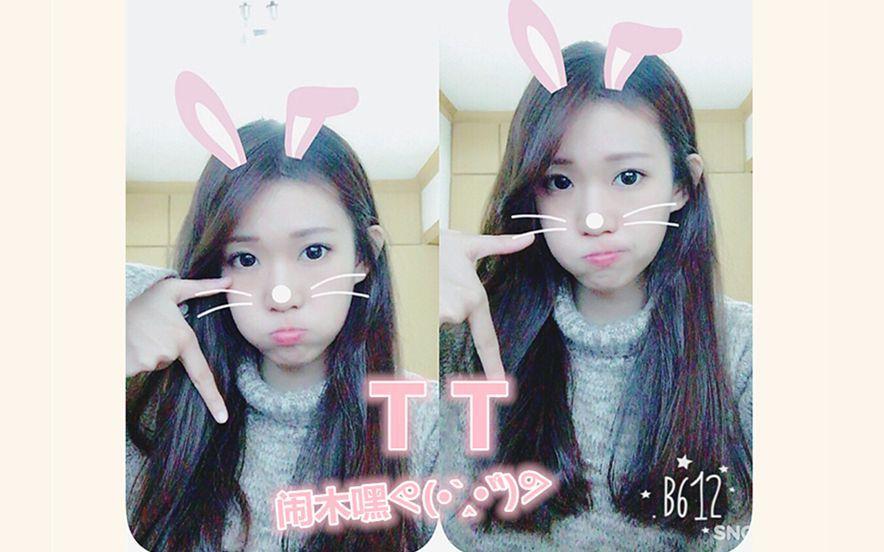 【阿嚏】TT(i'm like T.T)