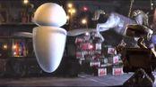 机器人总动员:去机器人的家里参观,可它很有想法!