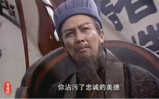 【配音】【胥渡吧】用译制片的方式打开经典古装剧!