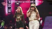 【TSCN】【中英字幕】Taylor Swift & Jennifer Lopez - Jenny From the Block