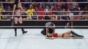 wwe美国职业摔角 WWE美国女子摔交比赛波涛汹涌