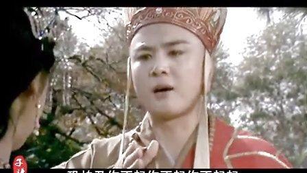"""胥渡吧:西游记之""""宝黛体""""配音《唐僧的微博》"""