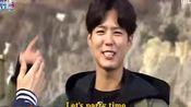 韩国综艺无限挑战170415朴宝剑;中字;us
